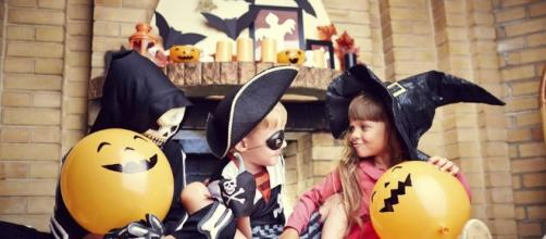 Kid-Friendly Halloween Party Ideas That Aren't Scary - thespruce.com