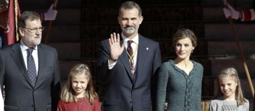 La princesa Leonor y la infanta Sofía, protagonistas de la ... - efeestilo.com