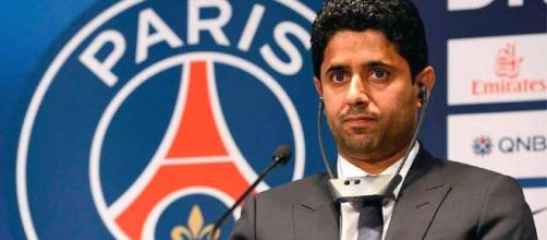 La réponse fracassante de Nasser à l'agent de Marco Verratti ... - parischampions.fr