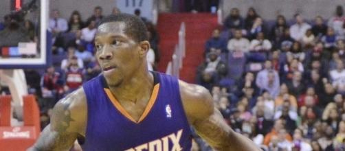 Last season, Eric Bledsoe averaged career-bests of 21.1 points and 6.3 assists per outing -- Joseph Glorioso via WikiCommons