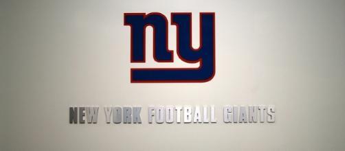 New York Giants logo [Dan Beards/Flickr]