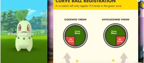 Notable changes in 'Pokemon GO'; Gen 3 names found in latest update - [Image Credit: 蠢蠢/YouTube]