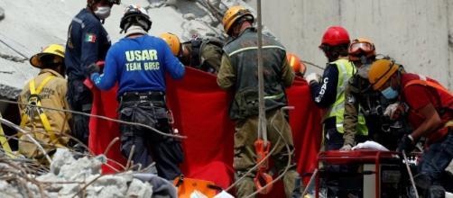 Personas muertas sismo 19 de septiembre | Televisa News - televisa.com