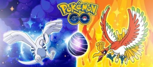 'Pokemon Go' Ho-Oh Ex Raid confirmed fake by Niantic [Image Credit: StraighUpKnives/YouTube sccreencap]