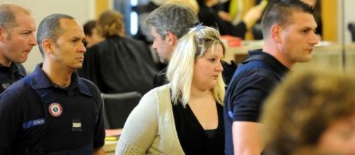 Procès Fiona : Cécile Bourgeon et Berkane Makhlouf jugés le 26 novembre 2016 pour le meurtre de Fiona