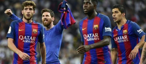 QUIZ - Avez-vous bien suivi le Clasico entre le Real et le Barça ... - eurosport.fr