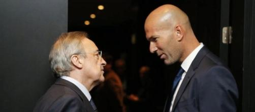 Real Madrid : Une grosse piste en moins pour 2018 !