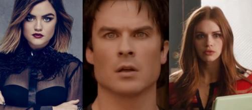 Séries mais esperadas para 2017 (Foto/Reprodução: MTV/CW/ABC)