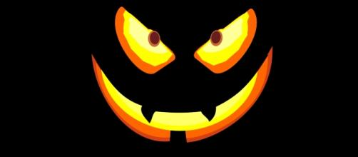 Stephen King-themed Halloween fun. [Image Credit: Wikimedia Commons]