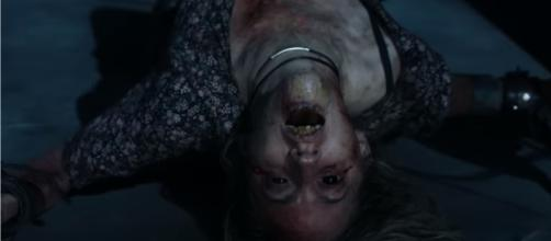 """The first three episodes of """"The Exorcist"""" TV series Season 2 opens up with a good, short exorcism and a mystery. [Image Credits: FOX/YouTube]"""