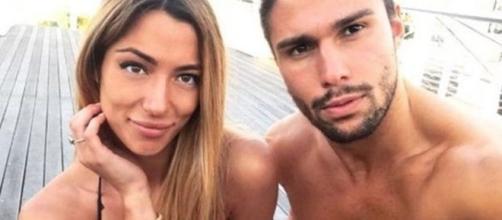Uomini e Donne, Luca Onestini e Soleil Sorge si sono lasciati | Il ... - ilmattino.it