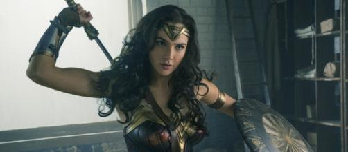 Wonder Woman is set to sizzle on the big screen anew (WonderWoman/Twitter).