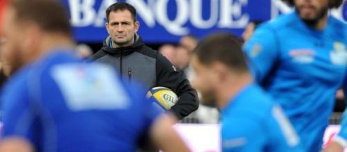 XV DE FRANCE - Clermont pointe du doigt la méthode Laporte et son ... - rugbyrama.fr