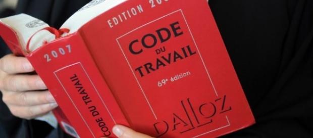 1 Français sur 2 approuve le mouvement contre la réforme du code ... - challenges.fr