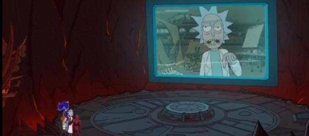 5 life lessons you can learn from watching 'Rick and Morty' Image - karma2009iffy Youtube