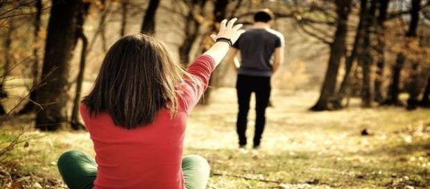 A vida continua depois de um término de namoro