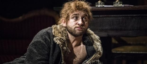 Borys Szyc jako Szarik alias Szarikow (fot. Magda Hueckel)