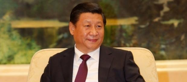 Chinese president Xi Jinping. [Image Credit: Global Panorama/Flickr]