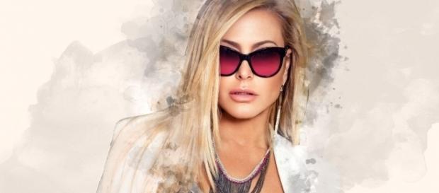 """""""Evolution"""" il nuovo album di Anastacia"""