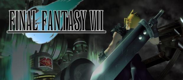 'Final Fantasy VII' (Image Cource: Videogamedunkey/YouTube)