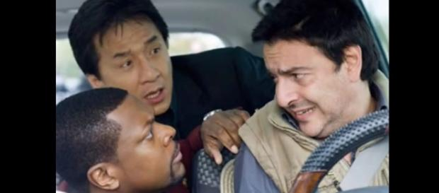 Image via:JackieChanGirl/YouTube screenshot.['Rush Hour 4' in the making, confirms Jackie Chan]