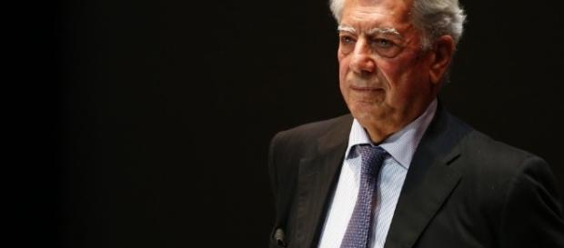 Mario Vargas Llosa 1 - BCC Speakers - grupobcc.com