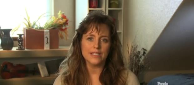 MIchelle Duggar celebrated Johannah and Mackynzie's birthday with daughters. [Image via TLC/YouTube screencap]