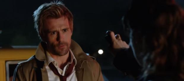 'Legends of Tomorrow' Season 3 Spoilers: John Constantine joins the team NBC Official CONSTANTINE Trailer - YouTube/4 Geeks Like You