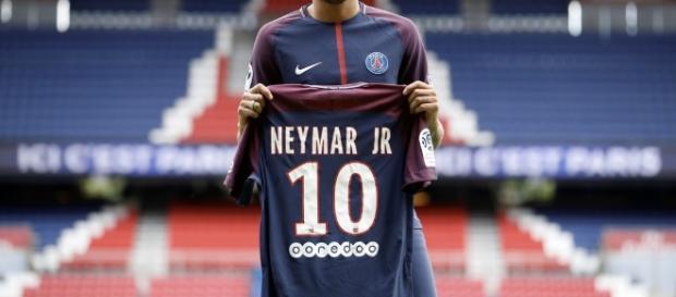 Neymar, les ventes fonctionnent !