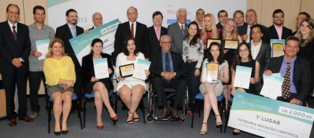 Premio Mercosul: participantes vencedores de 2015