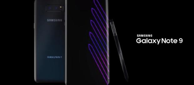 Samsung's Galaxy Note 9 will likely be one of the most high-tech smartphones next year. [Image Credit: Enoylity/YouTube]