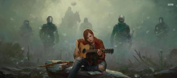 'The Last of Us 2' release date may have been confirmed by the game composer. [Image Credit: CarryIsLive/YouTube]