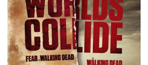 The Walking Dead : le crossover avec Fear The Walking Dead ... - purebreak.com