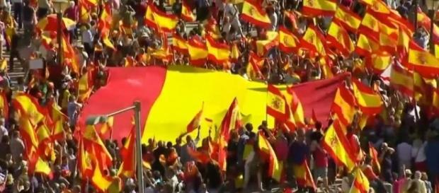 Zoff mit Katalonien - Spanien-Premier zeigt kompromisslose Härte ... - bild.de