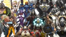 'Overwatch': New playable character and map revealed