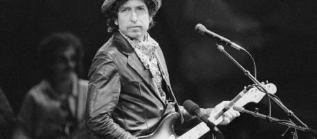 Agenda Abierta | Premio Nobel de Literatura para Bob Dylan - com.ar