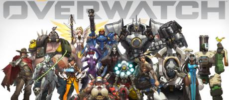 'Overwatch' adds playable character No. 26 and a map of thrills [Image Credit: BagoGames/Flickr]