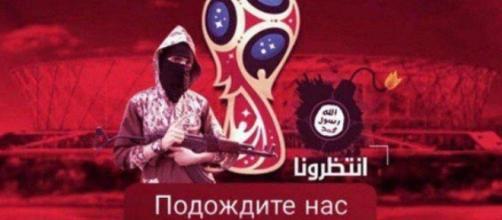 ALARMA! ISIS lanza su primera amenaza contra el Mundial de Rusia ... - diez.hn