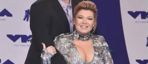 Amber Portwood [Image by Aban News/YouTube]