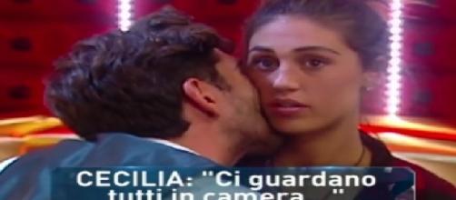 Cecilia Rodriguez ed Ignazio Moser hanno avuto un rapporto intimo al Grande Fratello Vip 2?