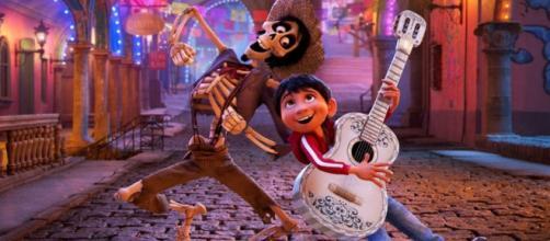"""""""Coco"""" es una película que no te puedes perder"""
