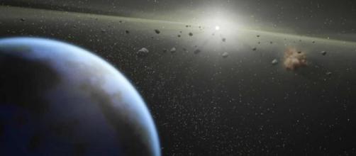 Comètes ou structure extraterrestre: le mystère de l'étoile KIC ... - francesoir.fr