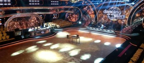 Dancing with the Stars' ballroom [Image via Google]