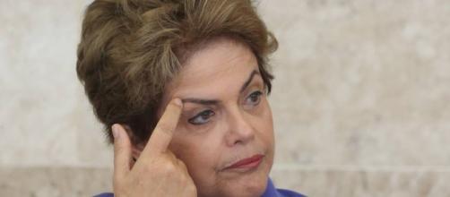 Dilma abre o verbo sobre Rede Globo