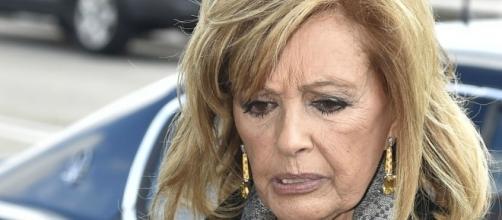 El jueves 'horribilis' de María Teresa Campos: empieza Bigote su ... - elespanol.com