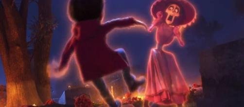 First trailer for Disney Pixar's 'Coco' combines music and magic ... - orlandosentinel.com