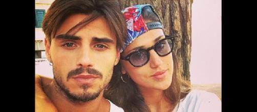 Gf Vip 2: Francesco Monte e Cecilia Rodriguez