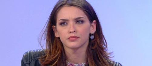 Ginevra Pisani commenta la rottura tra Cecilia e Francesco