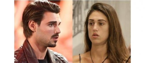 Gossip: ecco la reazione di Francesco Monte alla rottura con la Rodriguez.