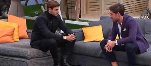 Grande Fratello VIP: Francesco Monte ha un malore